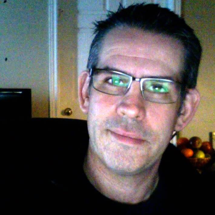 Steve Law WordPress Instructor