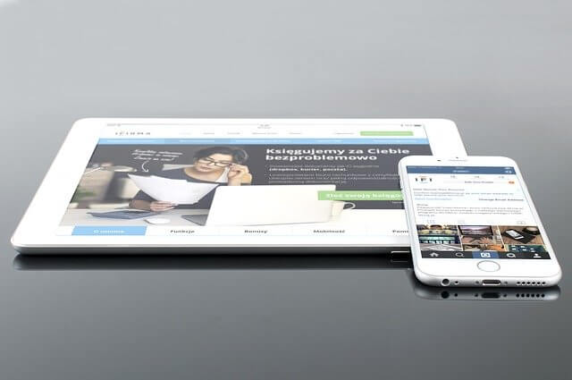 Mobile Friendly, Responsive Design