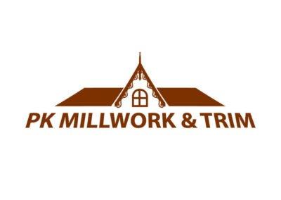 PK Millwork & Trim