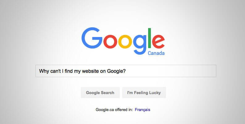 Google-Search-Page