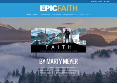 Epic Faith