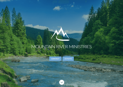 Mountain River Ministries