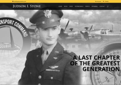Judson I. Stone