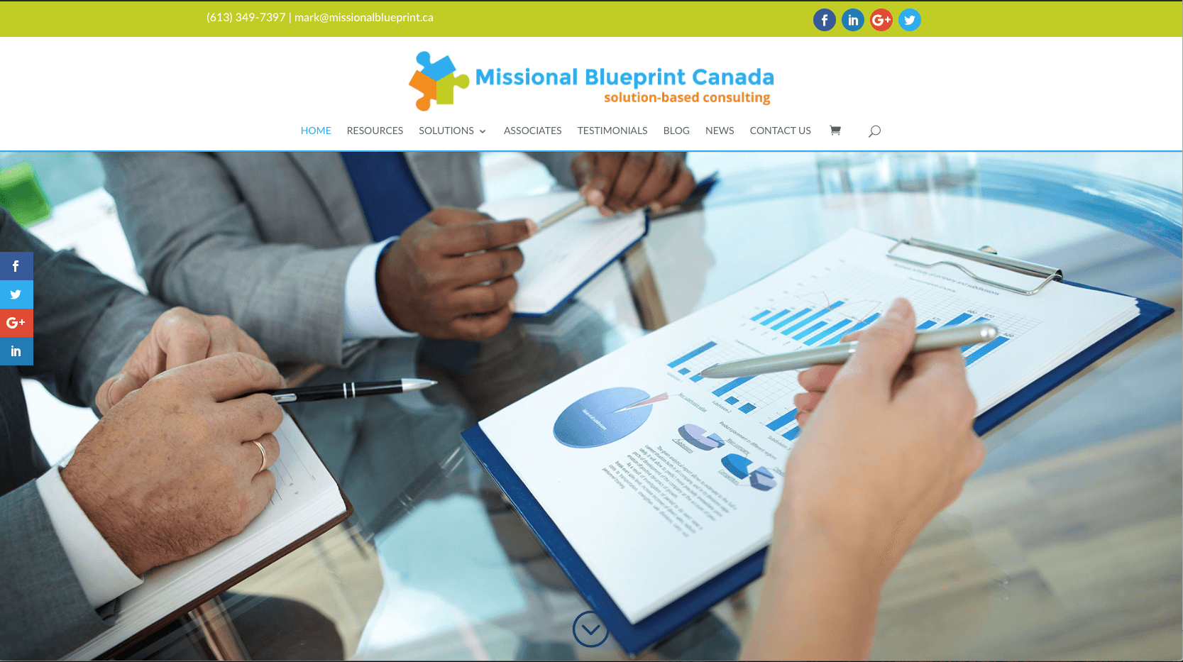 Missional blueprint canada mission bell communications malvernweather Images
