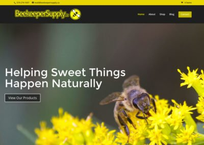 BeeKeeper Supply