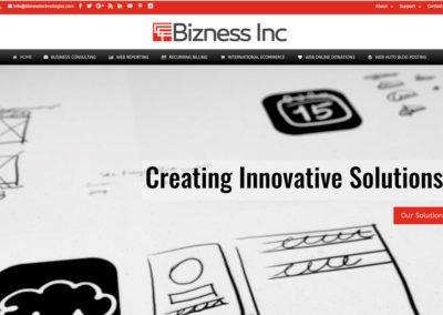 Bizness Technologies