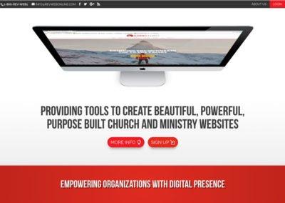 RevWeb Online