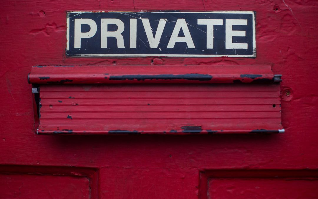 Fun Facts: Privacy Policies