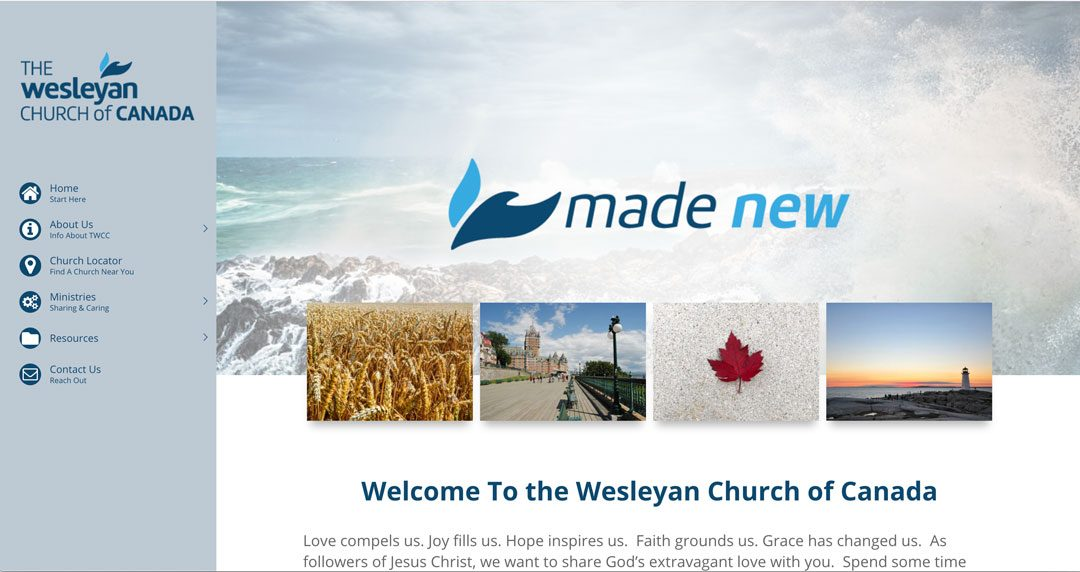 The Wesleyan Church of Canada