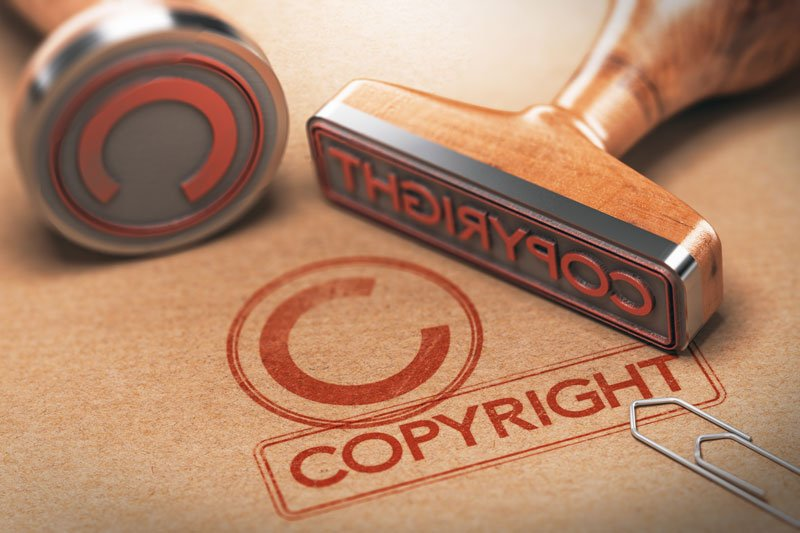 Update Your Copyright!