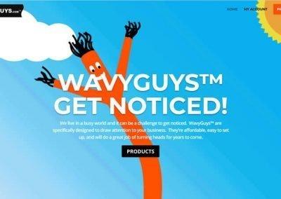 WavyGuys™