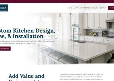 RC Kitchens