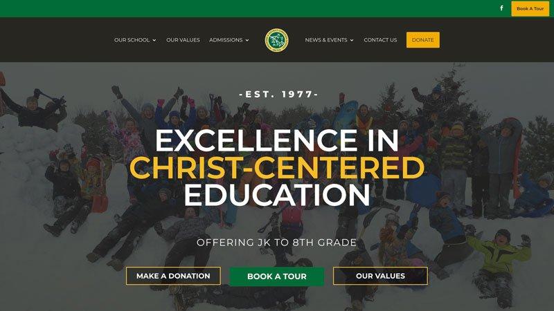 Stratford & District Christian School